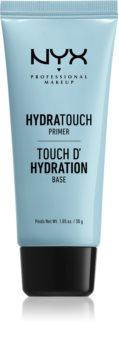 NYX Professional Makeup Hydra Touch podkladová báza