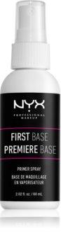 NYX Professional Makeup First Base Primer Spray podkladový sprej
