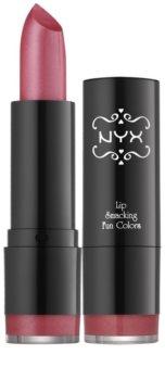 NYX Professional Makeup Fun Colors rtěnka