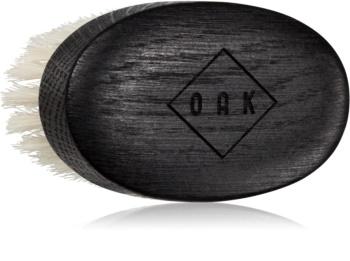 OAK Natural Beard Care Beard Brush Soft