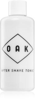 OAK Natural Beard Care pleťové tonikum po holení