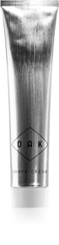 OAK Natural Beard Care Shaving Cream