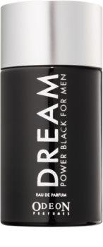 Odeon Dream Power Black eau de parfum για άντρες