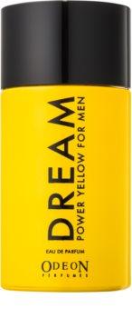 Odeon Dream Power Yellow parfumovaná voda pre mužov