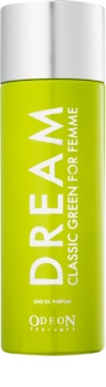 Odeon Dream Classic Green parfumovaná voda pre ženy