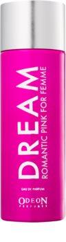 Odeon Dream Romantic Pink parfumovaná voda pre ženy