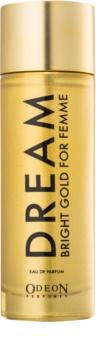 Odeon Dream Bright Gold parfumovaná voda pre ženy