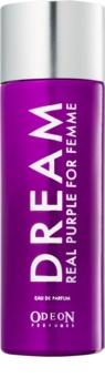 Odeon Dream Real Purple Eau de Parfum voor Vrouwen