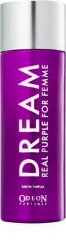 Odeon Dream Real Purple Eau de Parfum για γυναίκες