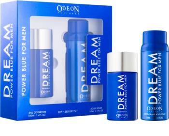 Odeon Dream Power Blue confezione regalo I. per uomo