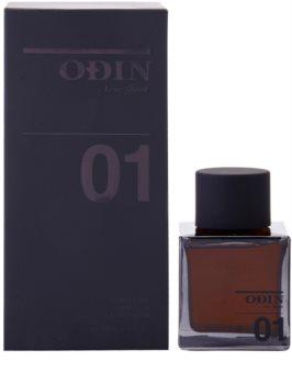 Odin Black Line 01 Sunda Eau de Parfum unissexo 100 ml