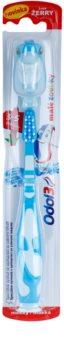 Odol 3  My Little Teeth escova de dentes para crianças soft