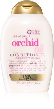 OGX Orchid Oil balsam pentru păr vopsit
