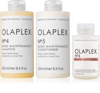 Olaplex Bond Maintenance set (voor Normaal Haar )