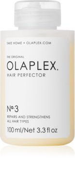 Olaplex N°3 Hair Perfector ošetřující péče prodlužující trvanlivost barvy