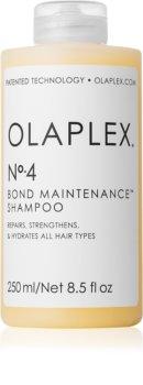 Olaplex N°4 Bond Maintenance Palauttava Hiustenpesuaine Kaikille Hiustyypeille