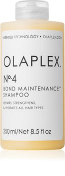 Olaplex N°4 Bond Maintenance szampon odbudowujący włosy do wszystkich rodzajów włosów