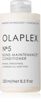 Olaplex N°5 Bond Maintenance après-shampoing fortifiant pour une hydratation et une brillance
