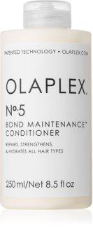 Olaplex N°5 Bond Maintenance balsam pentru indreptare pentru hidratare si stralucire