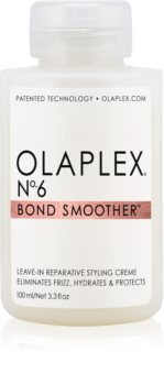 Olaplex N°6 Bond Smoother krema za lase z regeneracijskim učinkom