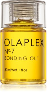 Olaplex N°7 Bonding Oil Ulei nutritiv pentru păr pentru par intins