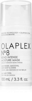 Olaplex N°8 Bond Intense Moisture Mask masque hydratant régénérant pour des cheveux brillants et doux