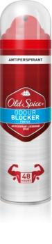 Old Spice Odour Blocker Fresh dezodorant w sprayu dla mężczyzn