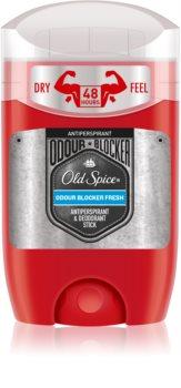 Old Spice Odour Blocker Fresh deodorant stick voor Mannen
