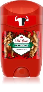 Old Spice Bearglove déodorant stick pour homme