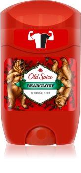 Old Spice Bearglove desodorante en barra para hombre