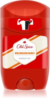 Old Spice Kilimanjaro déodorant stick pour homme