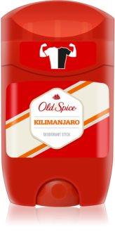 Old Spice Kilimanjaro desodorante en barra para hombre