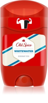 Old Spice Whitewater déodorant stick pour homme