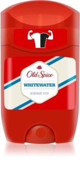 Old Spice Whitewater desodorante en barra para hombre