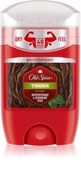 Old Spice Odour Blocker Timber Antiperspirant Stick