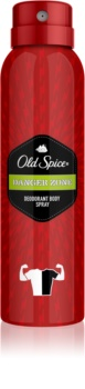 Old Spice Danger Zone deodorant spray para homens