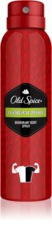 Old Spice Danger Zone deodorant ve spreji pro muže