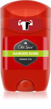 Old Spice Danger Zone Deodorant Stick til mænd