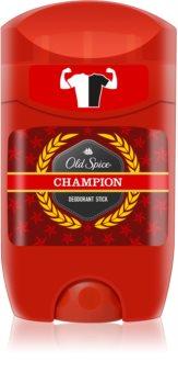 Old Spice Champion desodorante en barra para hombre