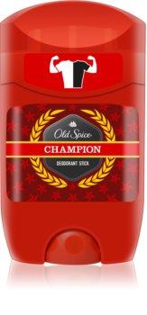 Old Spice Champion desodorizante em stick para homens