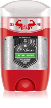 Old Spice Odour Blocker Lasting Legend tuhý antiperspirant