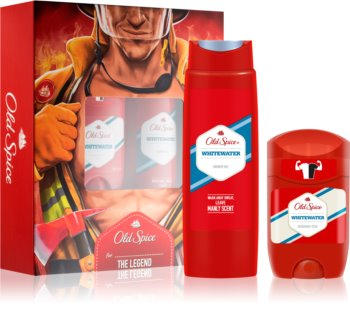 Old Spice Whitewater Gift Set III. for Men