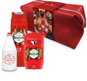 Old Spice Bearglove set cadou pentru bărbați