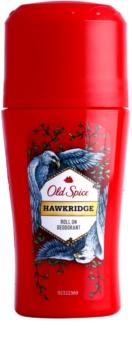 Old Spice Hawkridge desodorante roll-on para hombre 50 ml