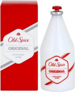 Old Spice Original after shave para homens 150 ml