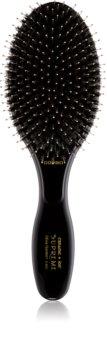 Olivia Garden Ceramic + Ion Supreme spazzola piatta per capelli