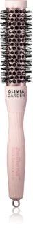 Olivia Garden ProThermal Pastel Pink кръгла четка за коса