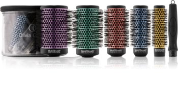 Olivia Garden MultiBrush Cosmetic Set I. for Women