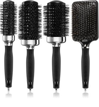 Olivia Garden Eclipse set de cosmetice (pentru toate tipurile de păr)