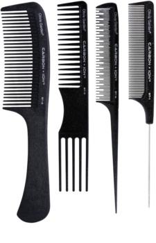 Olivia Garden Carbon + Ion Technical sada I. (pro snadné rozčesání vlasů) pro ženy